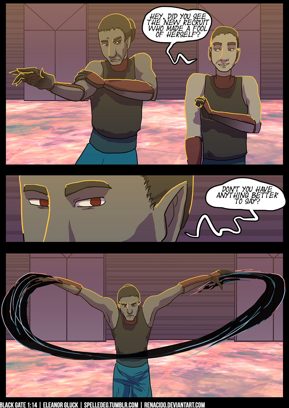 Easy: Page 14