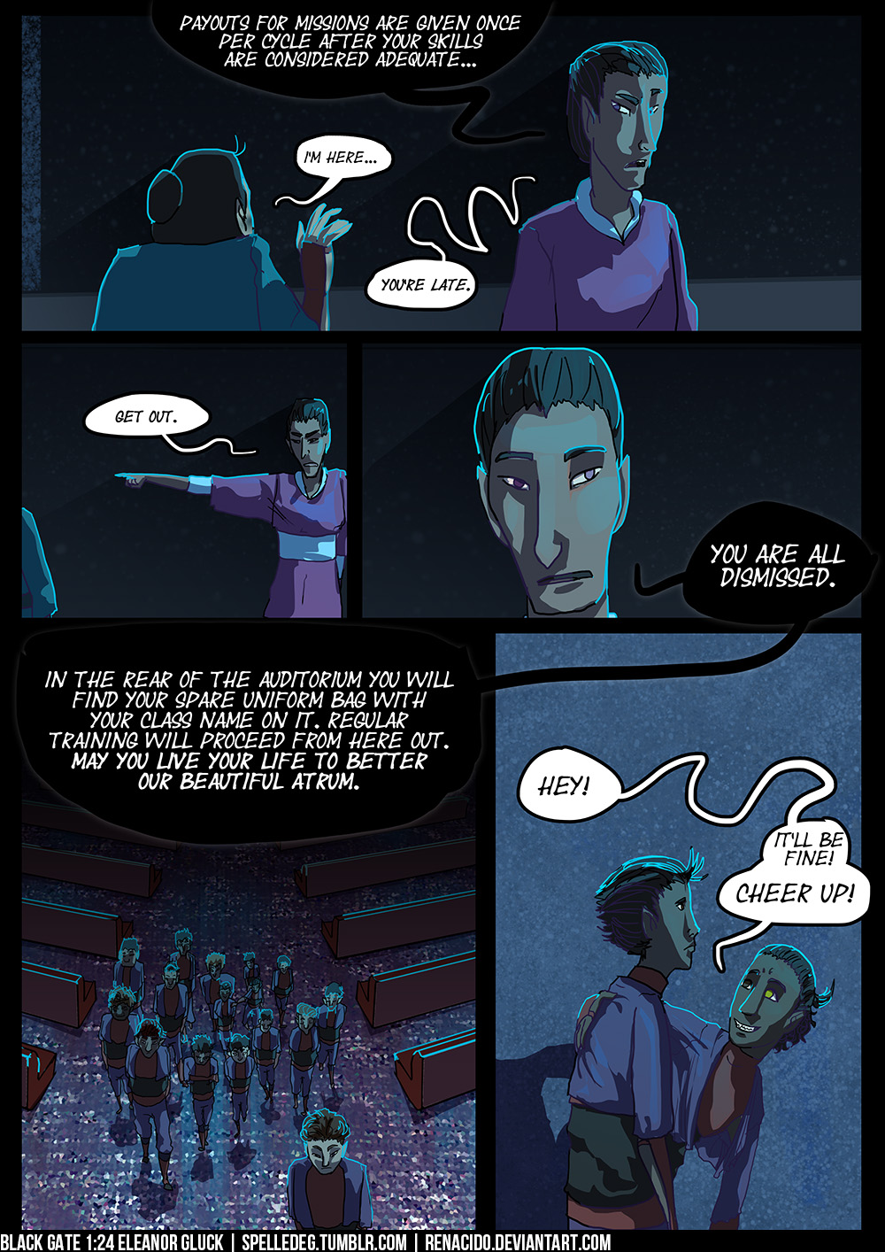 Easy: Page 24