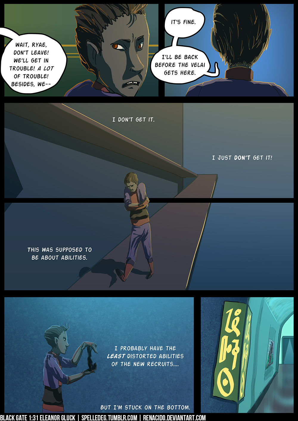 Easy: Page 31