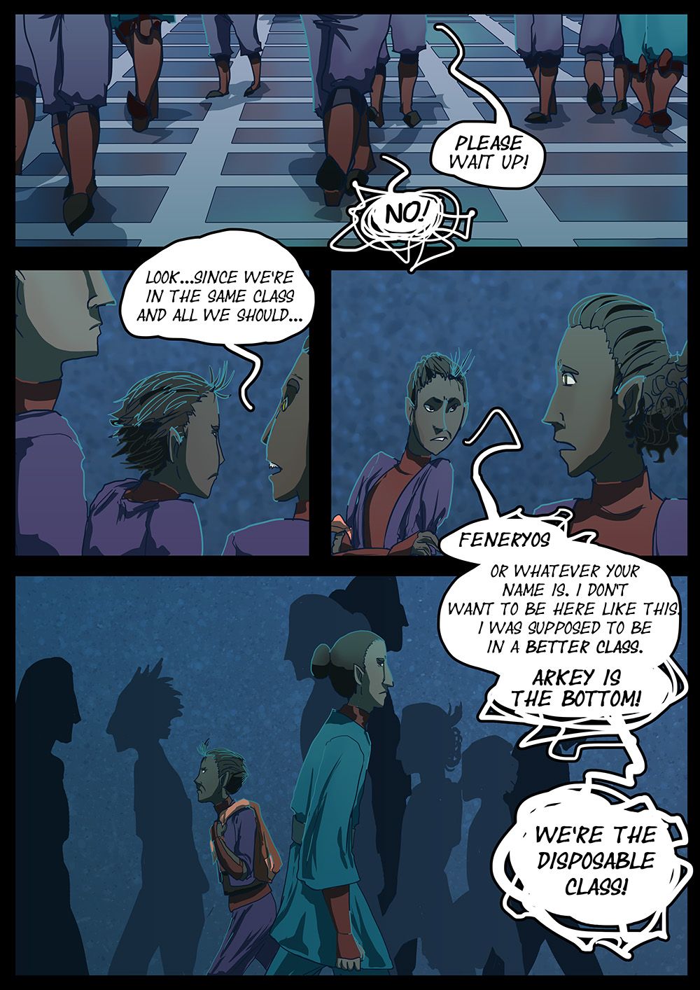 Easy: Page 26