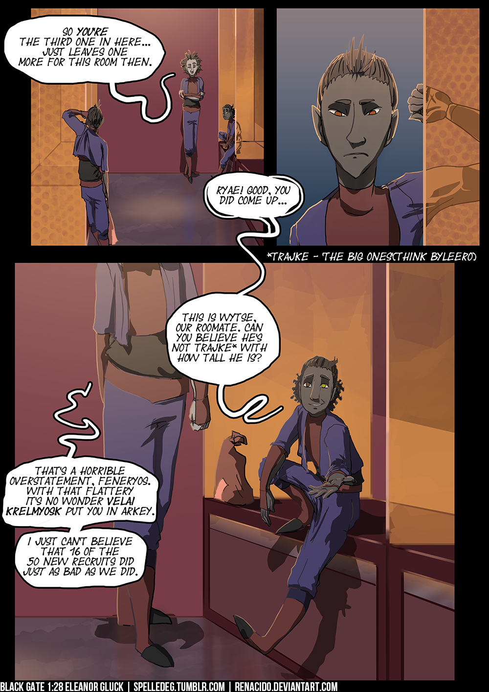 Easy: Page 28