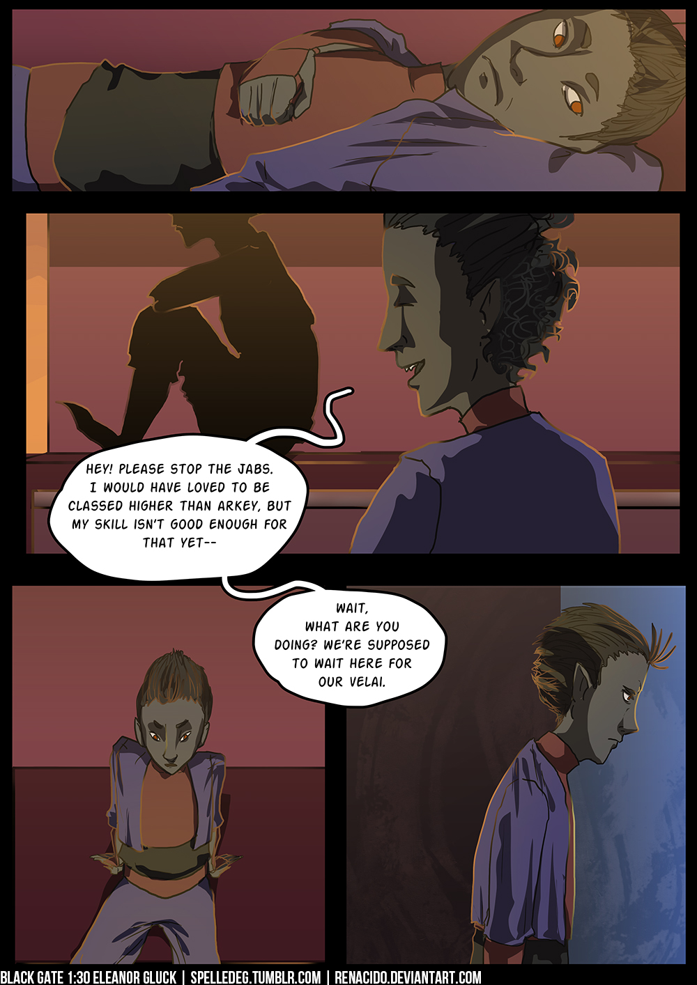 Easy: Page 30