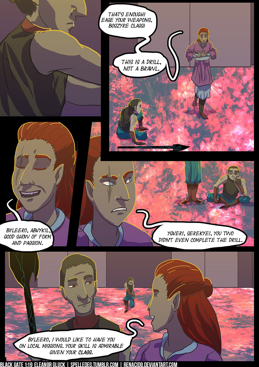 Easy: Page 19