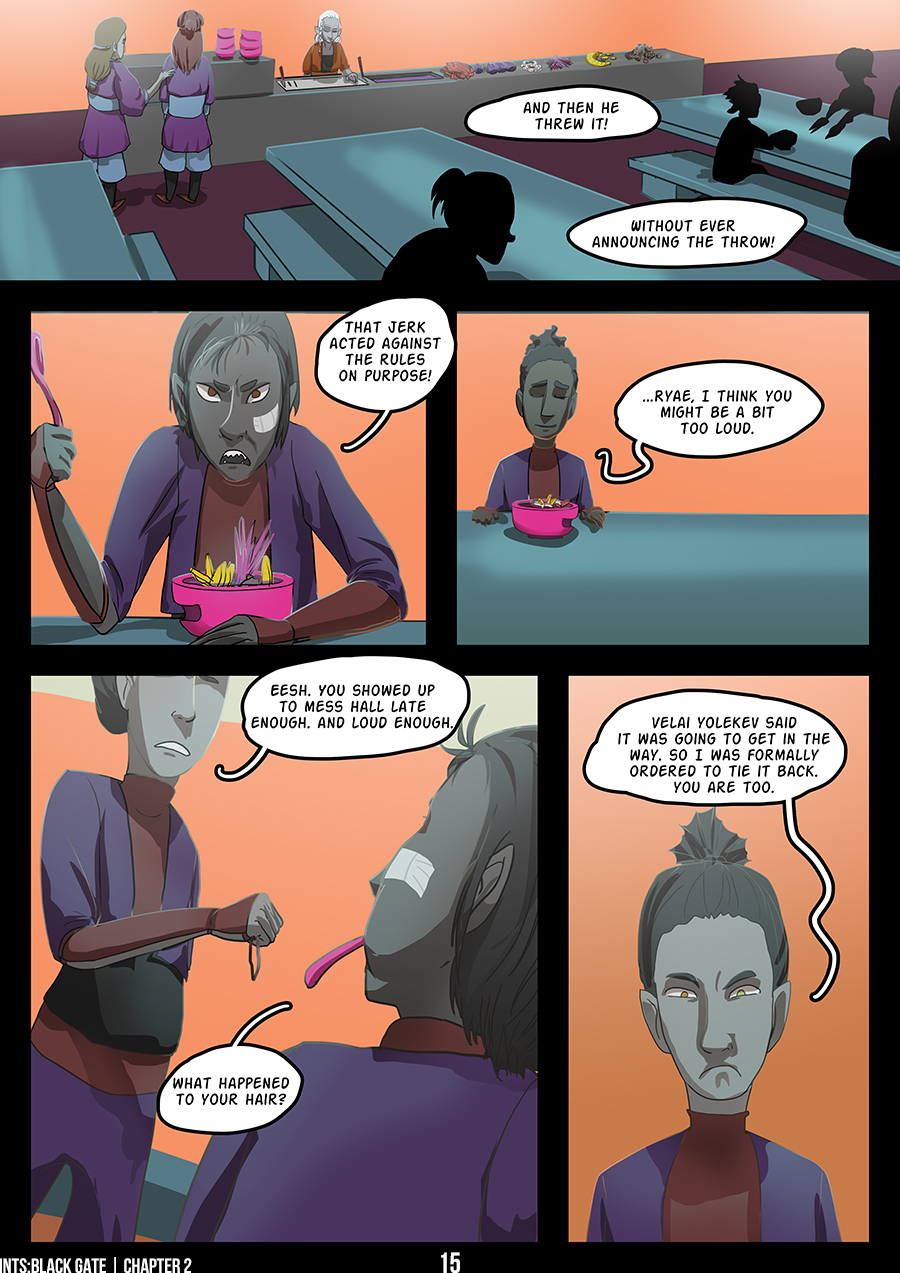 Best Laid Plans: Page 15